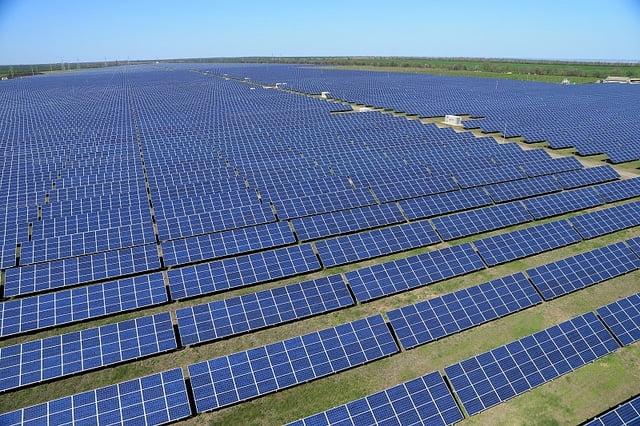 Solar Panels Ukraine