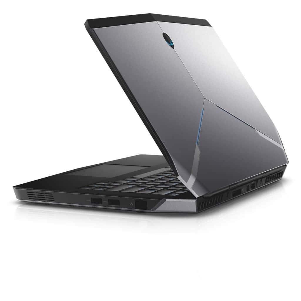 alienware 13 gaming laptop