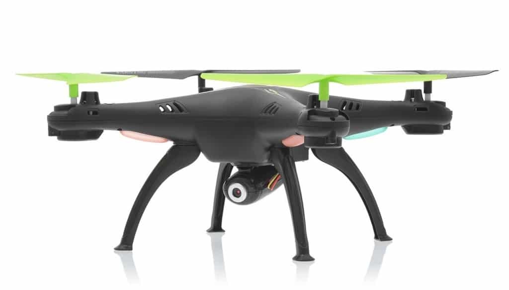 XQ6 Drone - A HD Camera Quadcopter with Good Value - Value Nomad