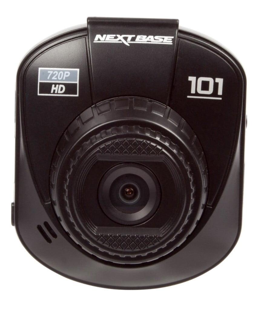 nextbase-dashcam