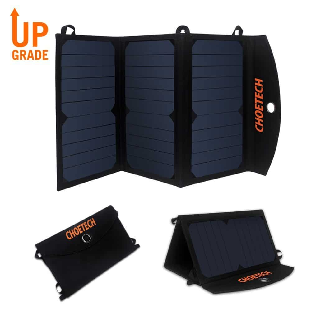 best-portable-solar-charger-uk