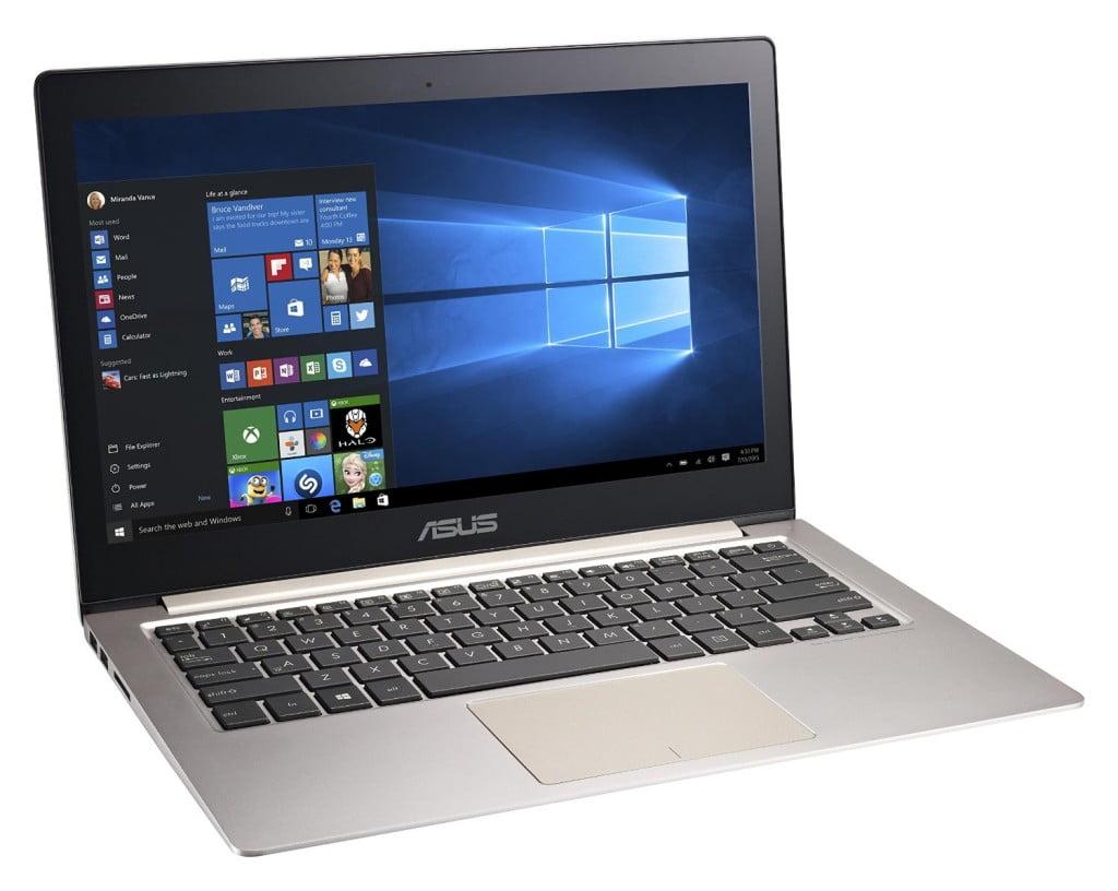 skylake laptop uk