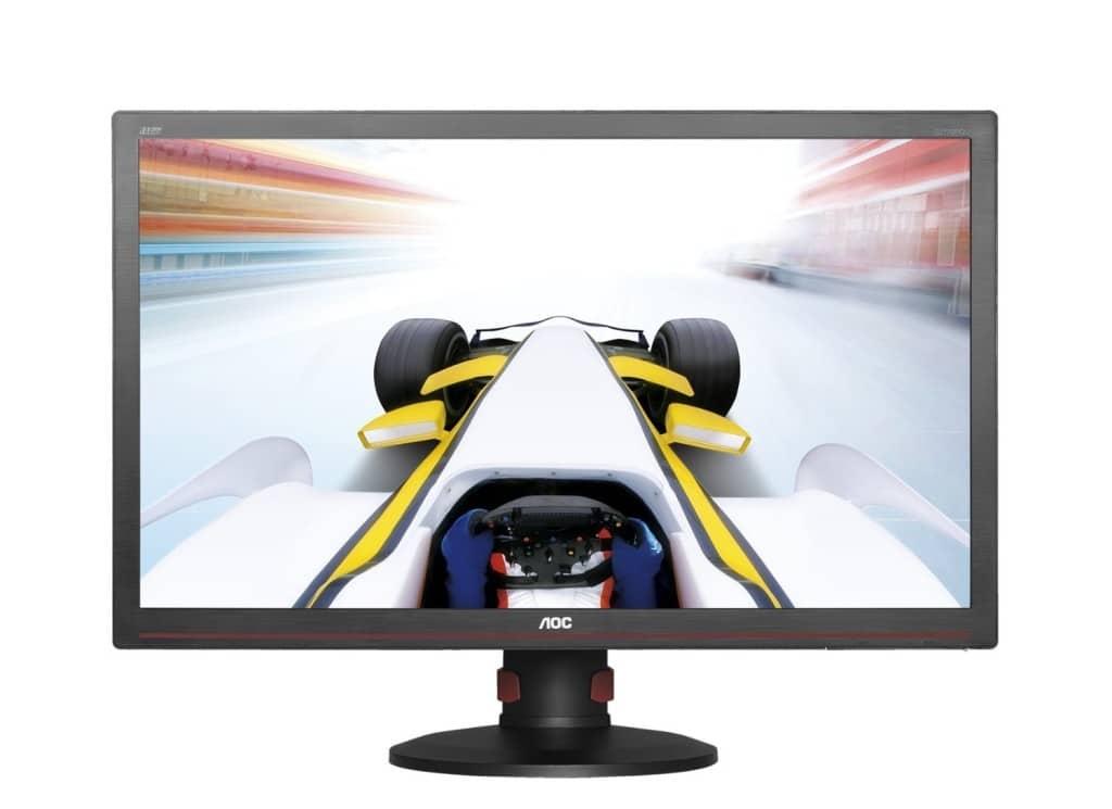 aoc gaming monitor