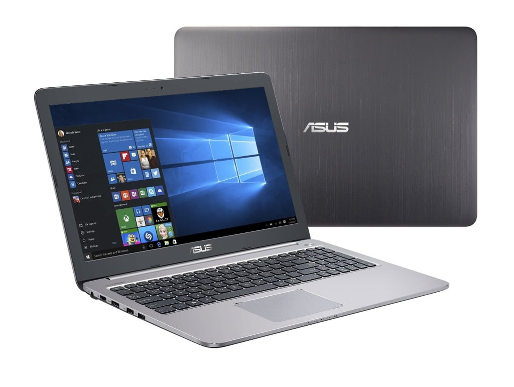 Asus K501ux Specs Gaming Laptop on memory hard drive