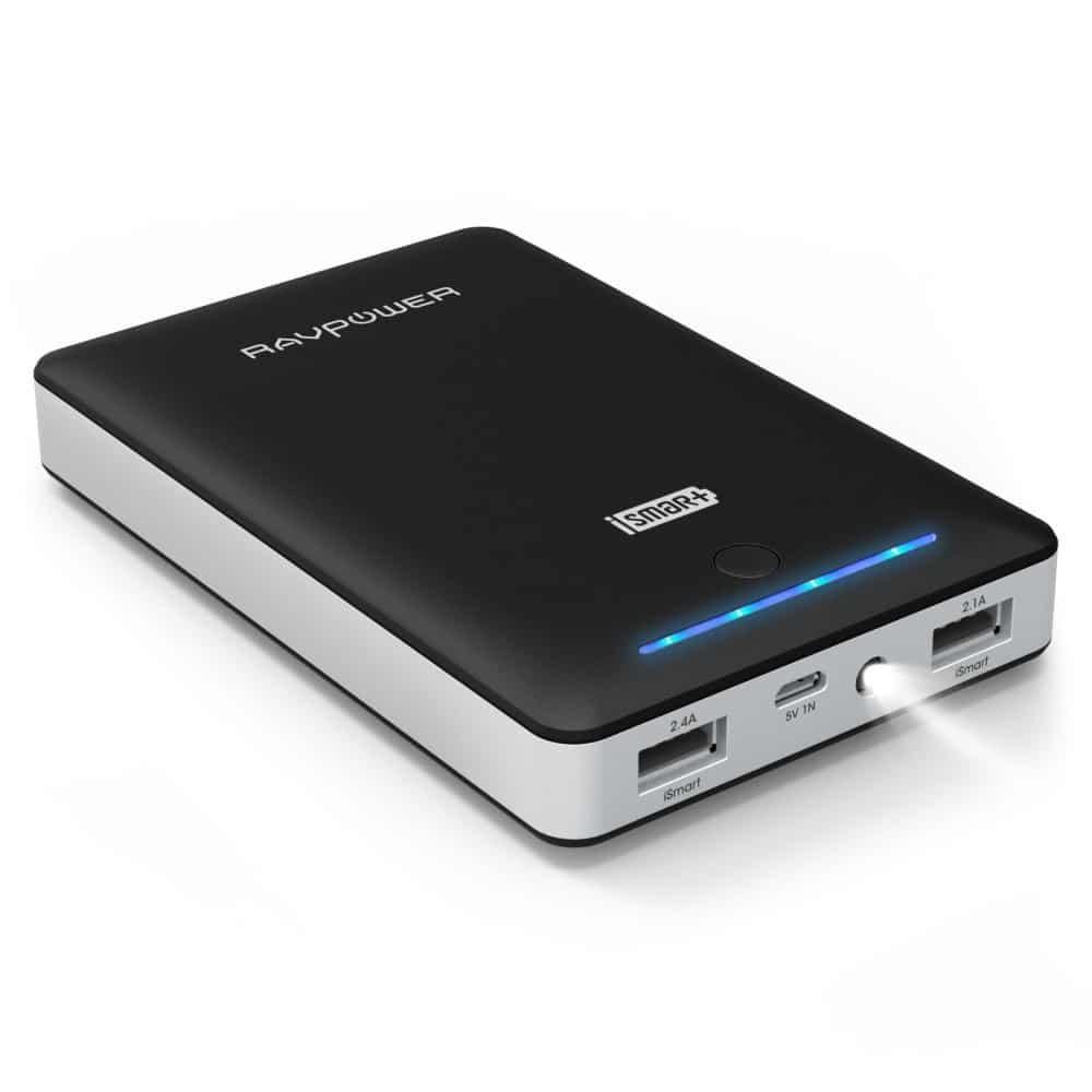 best-portable-charger-external-battery