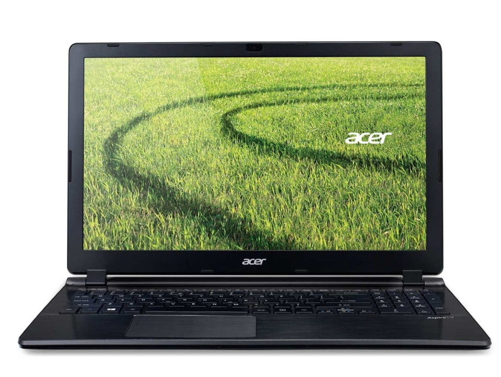 acer laptop -aspire-v5-575-i7-6500u