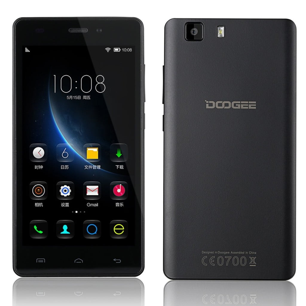 doogee-android-phone