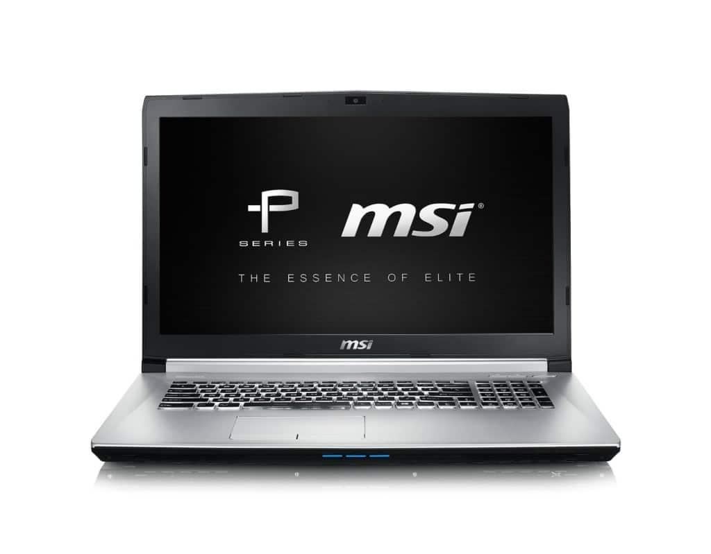 MSI Prestige PE60 and PE70 Review - Value Nomad