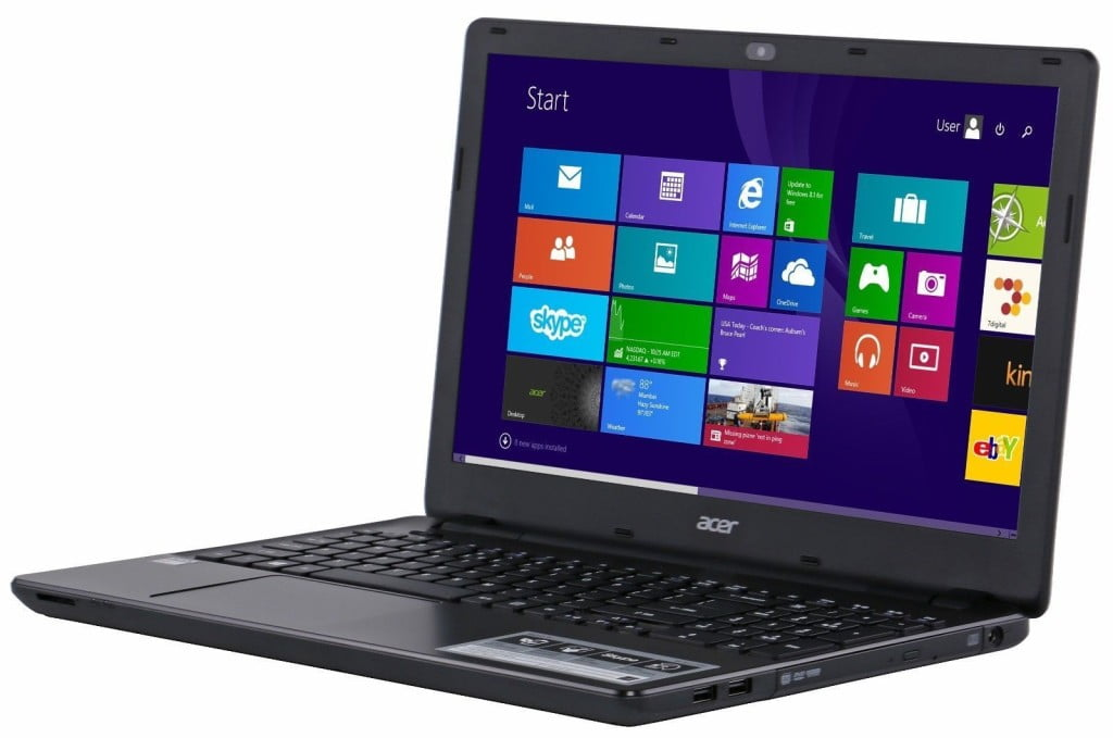 Acer aspire e5 521 review a cheap 15 6 inch laptop option value