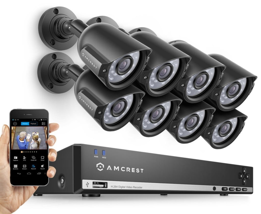 how to sell security systems