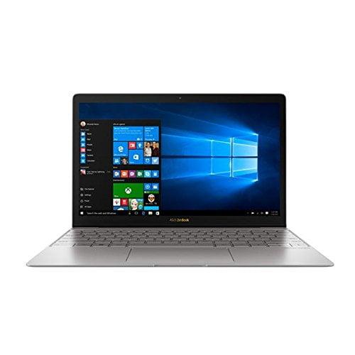 asus aluminum laptop
