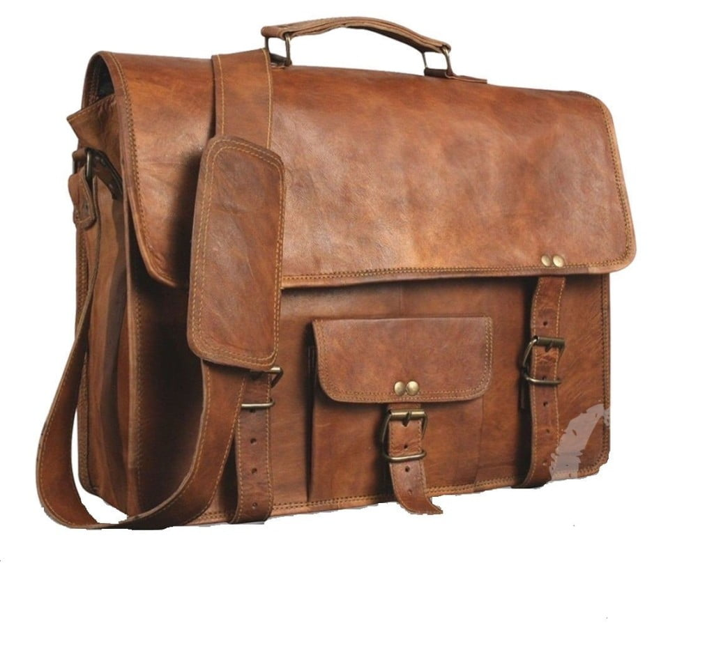 Best Brown Leather Laptop Bags in 2016 - Value Nomad