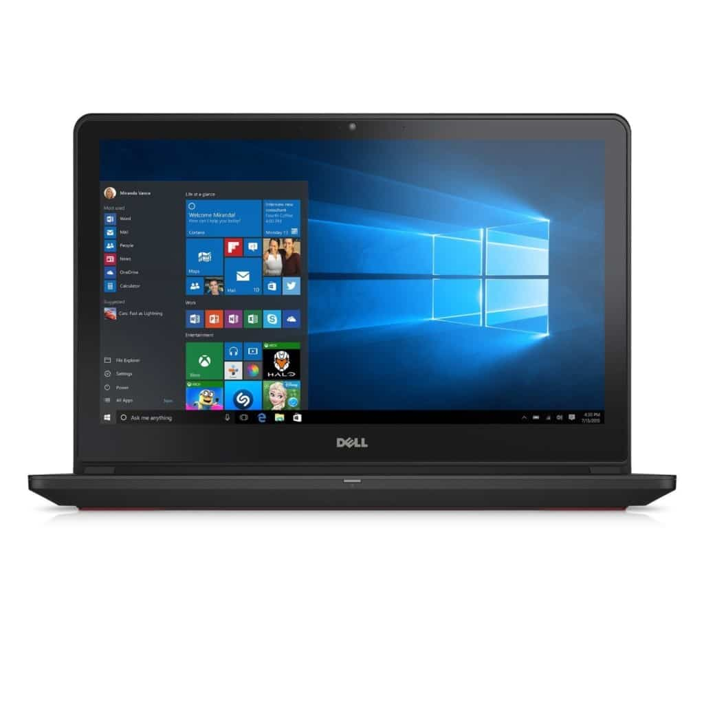 If You Are Looking For A Gaming Laptop And Your Budget Is Under 1000  Dollars, You Probably Should Take A Look At The Specs Of The Dell I7559  3762GRY Gaming ...