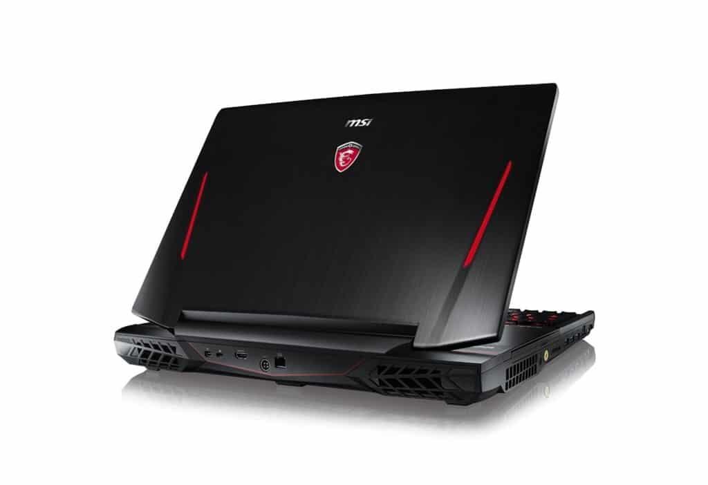 best msi gaming laptops in 2016 value nomad. Black Bedroom Furniture Sets. Home Design Ideas
