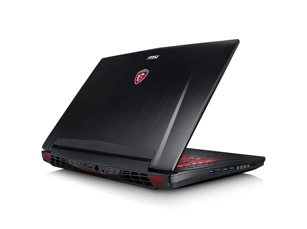 best msi gaming laptops 2017