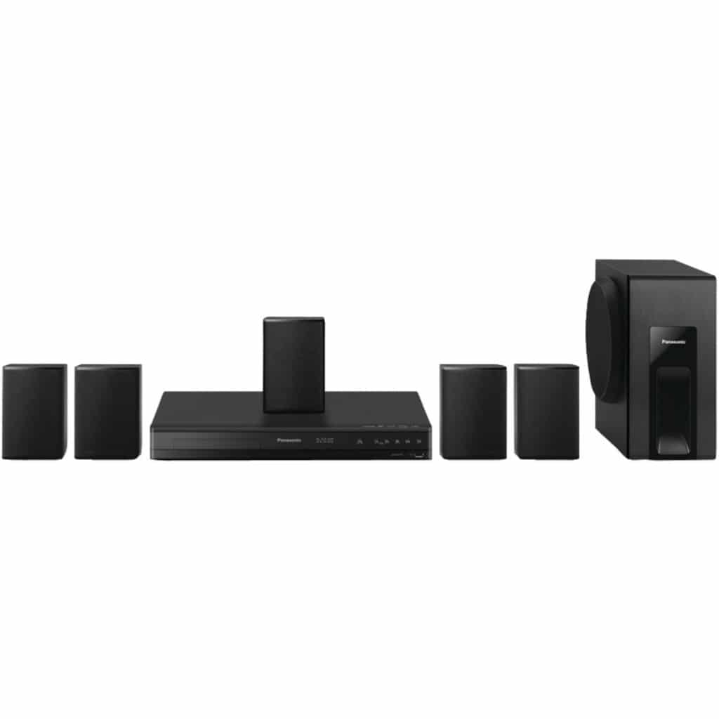 Budget Home Theater Systems To Buy In 2016