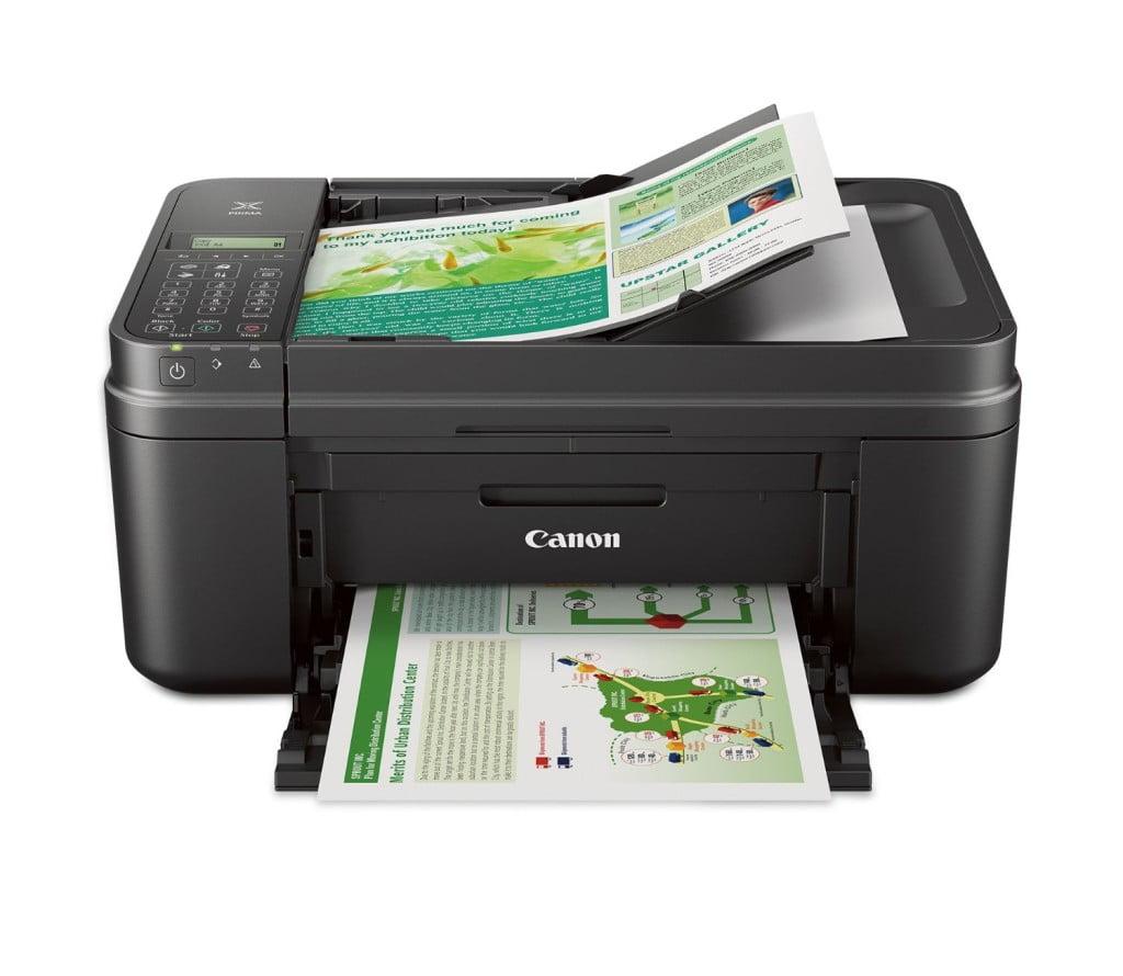 Canon-MX492-printer