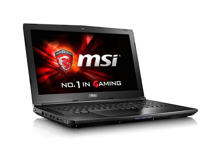 MSI-GL62-7QF-1660
