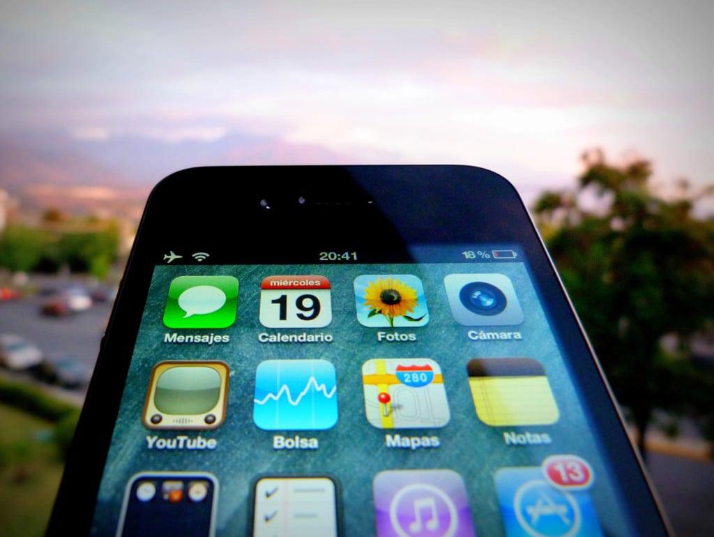 make phone battery last longet