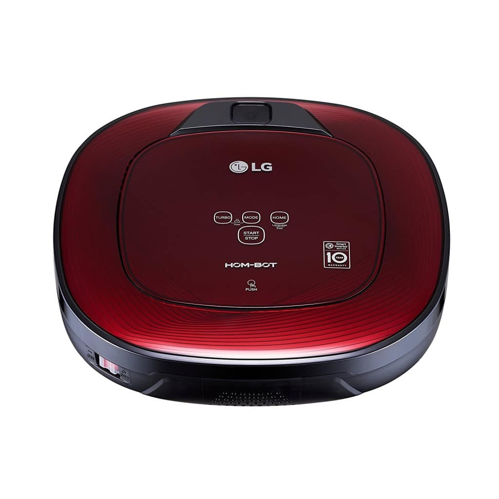 best robot vacuum cleaners 2017 value nomad. Black Bedroom Furniture Sets. Home Design Ideas
