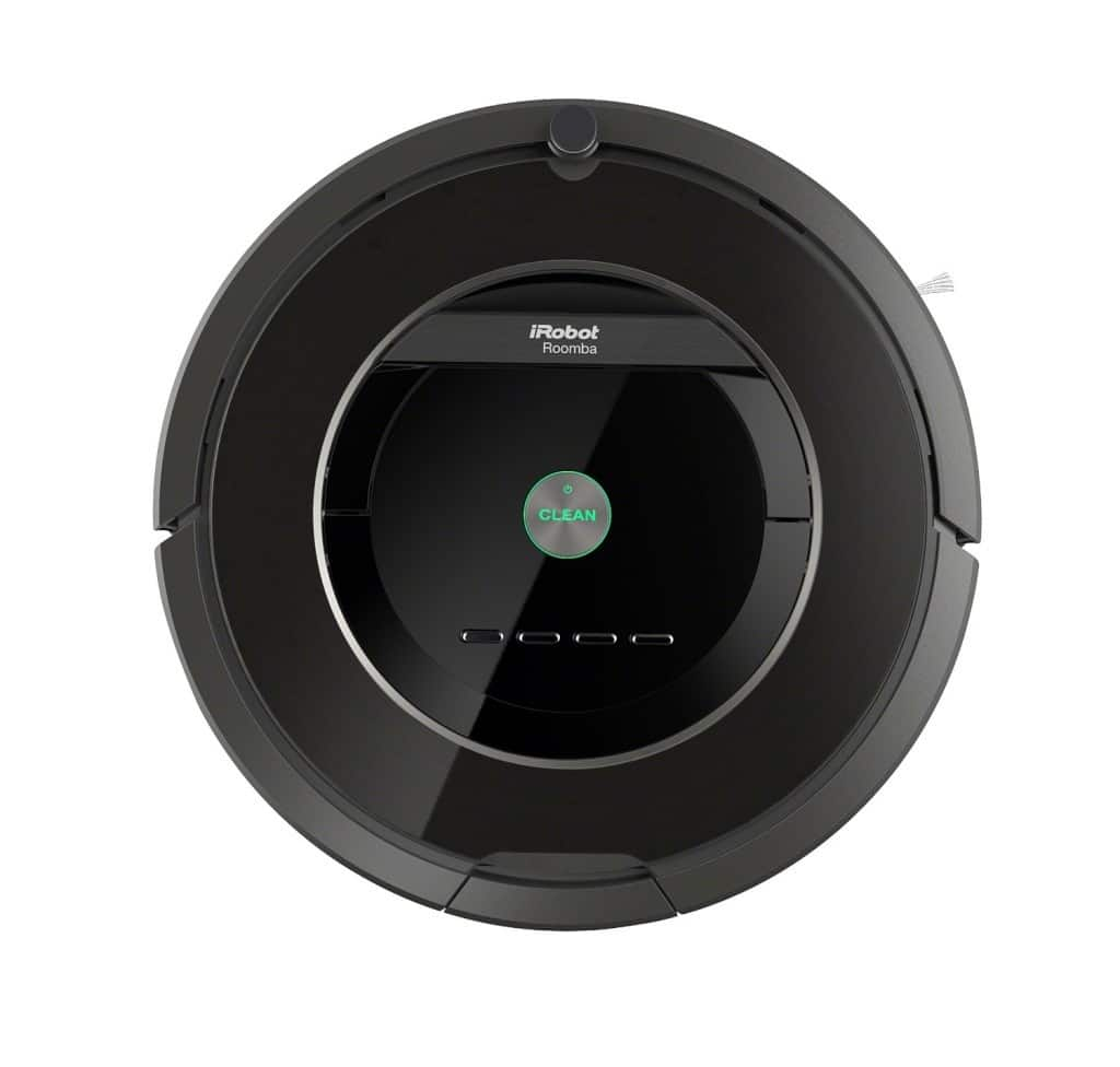 best robot vacuum cleaner 2017