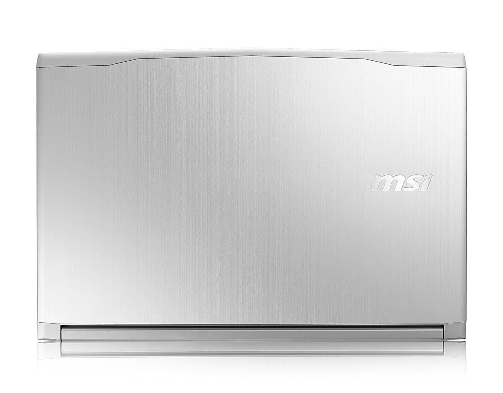MSI PE70 7RD-027 laptop
