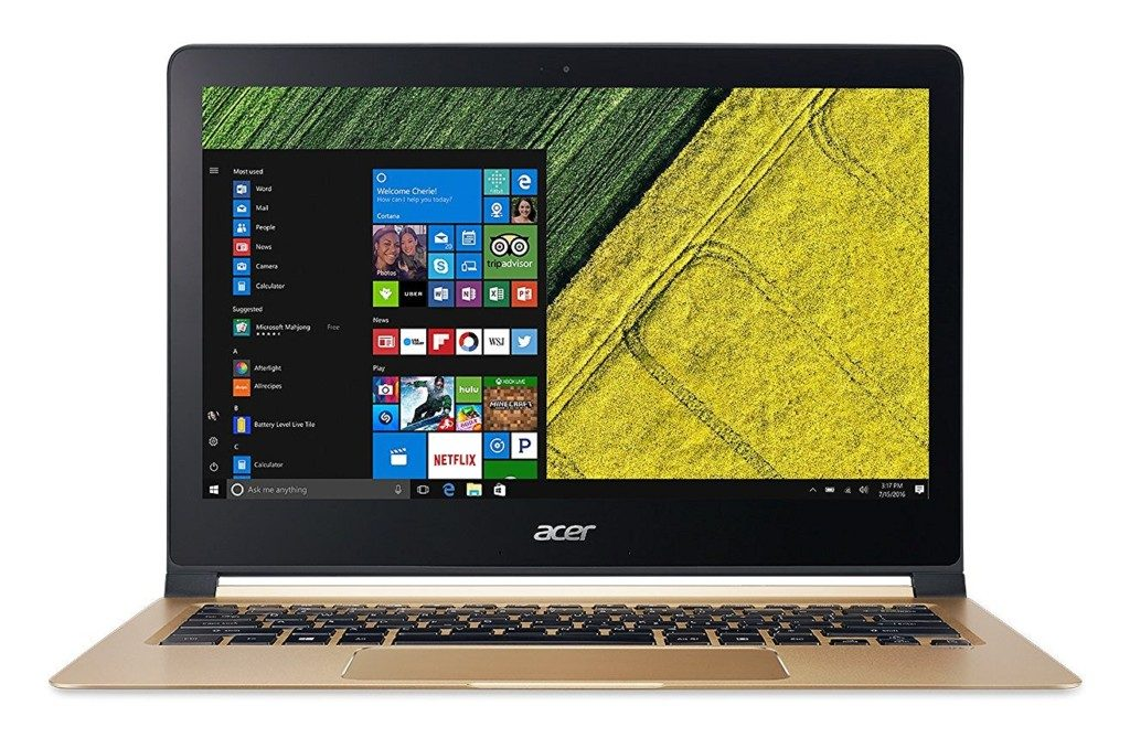 Acer C710-2055 Chromebook Reivew | Notebook Reviews