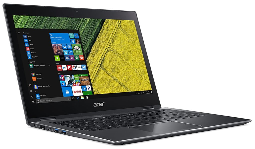acer spin 5 laptop