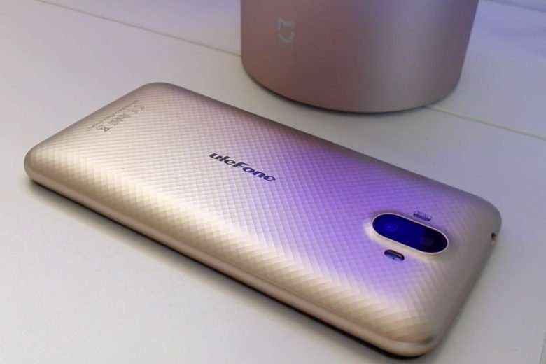 ulefone s7 review