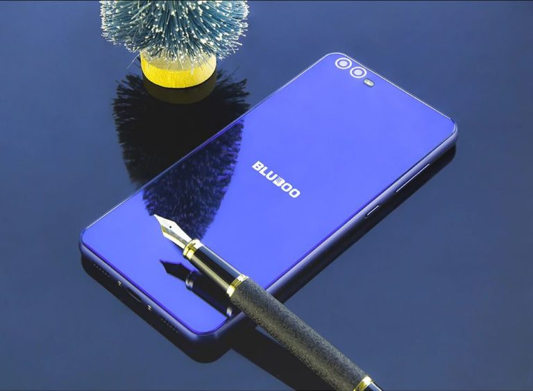 bluboo d2 review