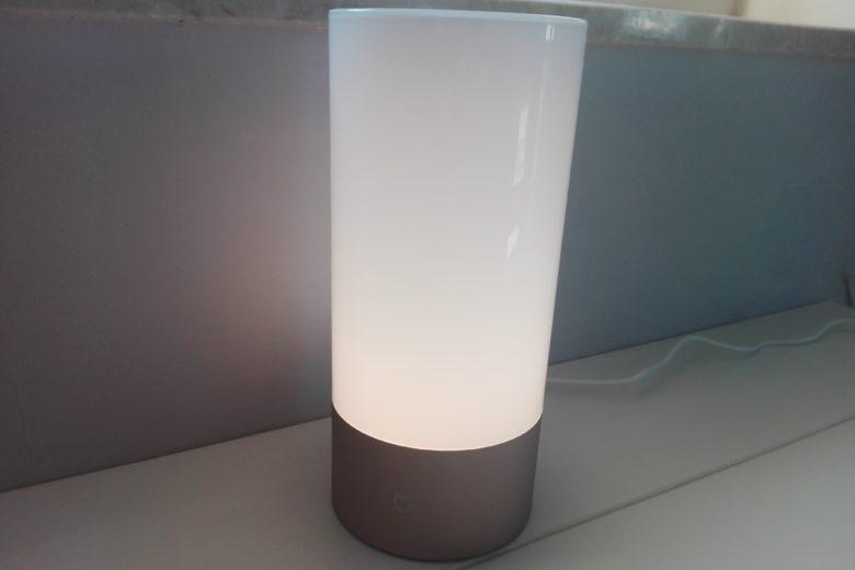 xiaomi yeelight bedside lamp mijia