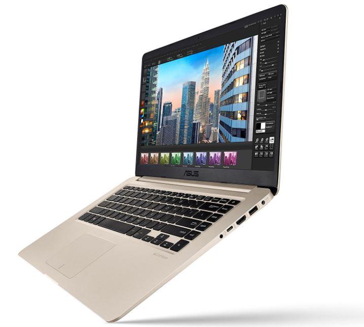 asus vivobook s S510UN-EH76 laptop review