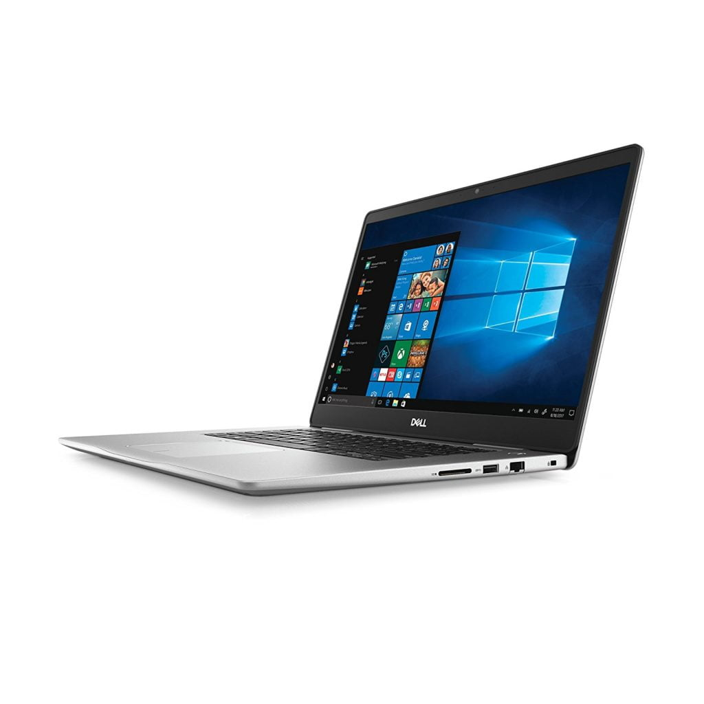 dell i7570-7817SLV-PUS inspiron laptop review