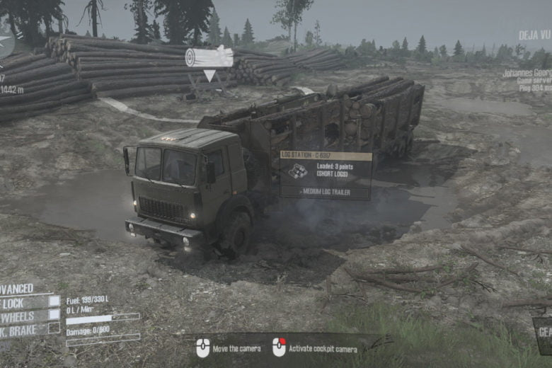 best laptops for spintires