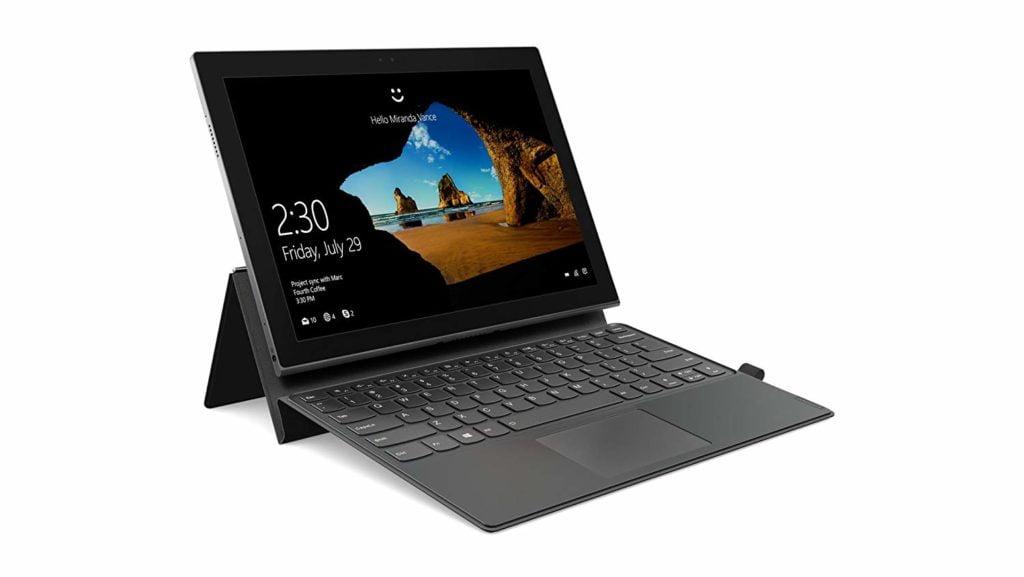qualcomm snapdragon laptop