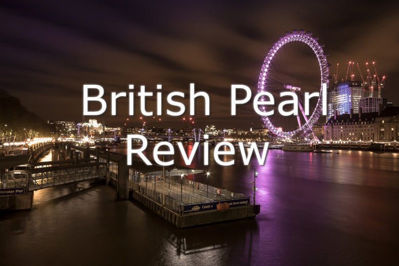British Pearl Review