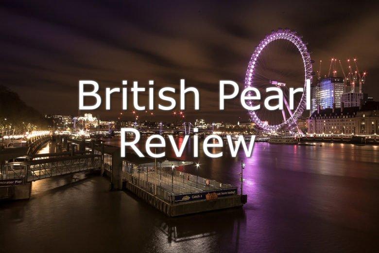 British Pearl Review