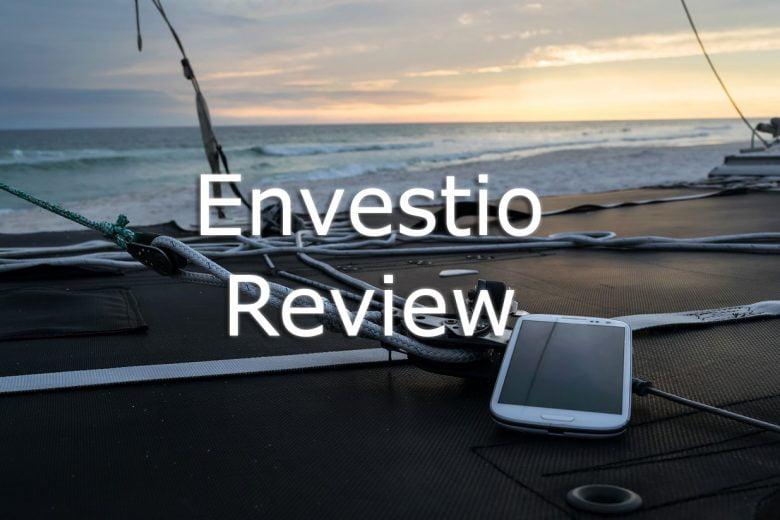envestio review