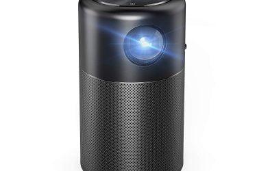 best mini portable projector