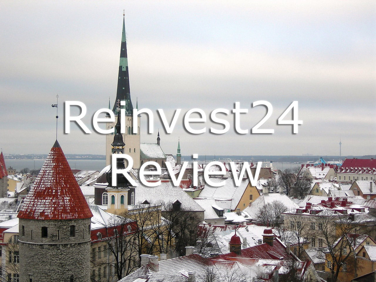 reinvest24 review