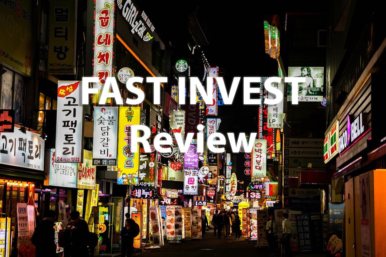 fast invest review