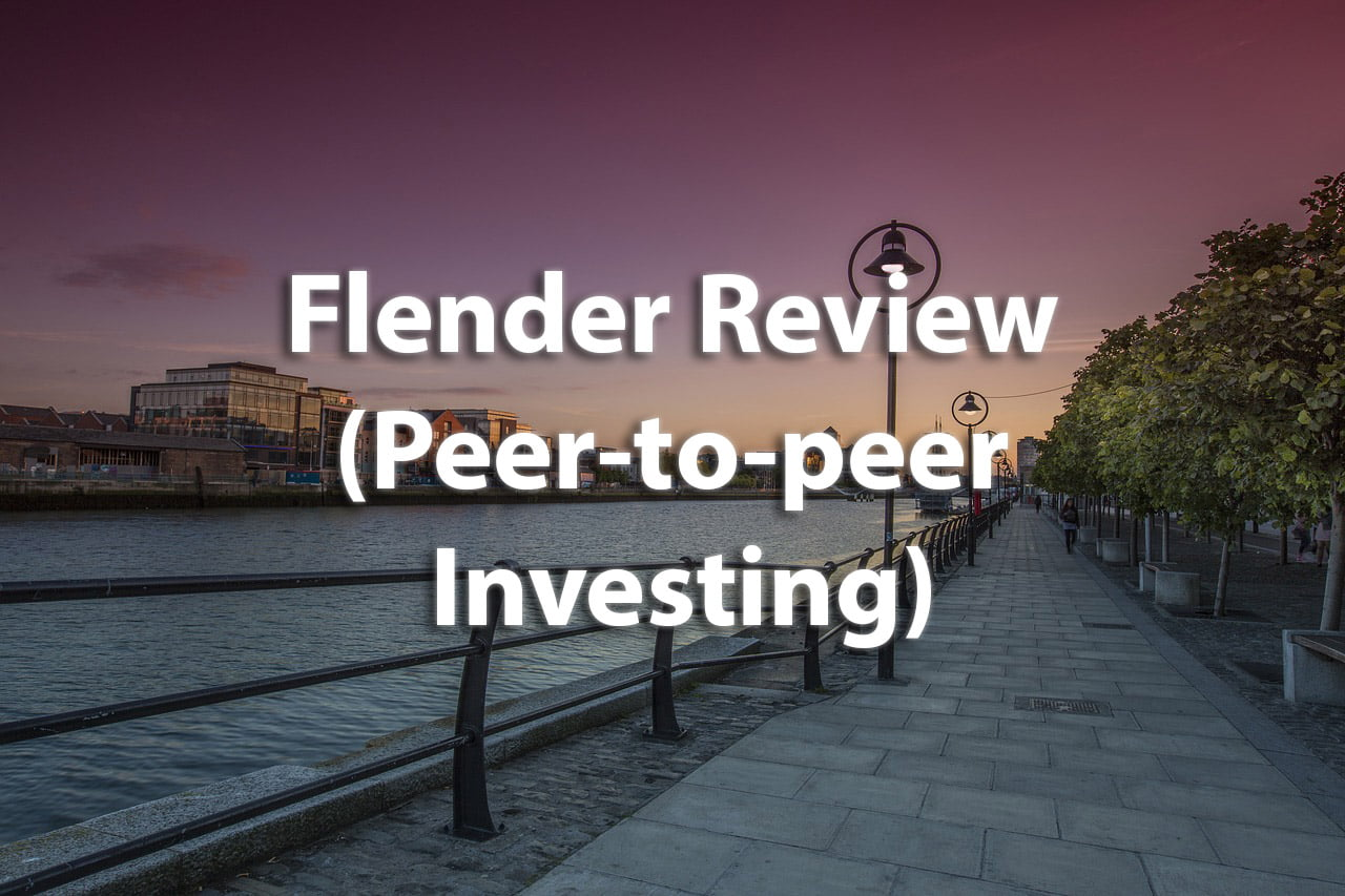 flender review