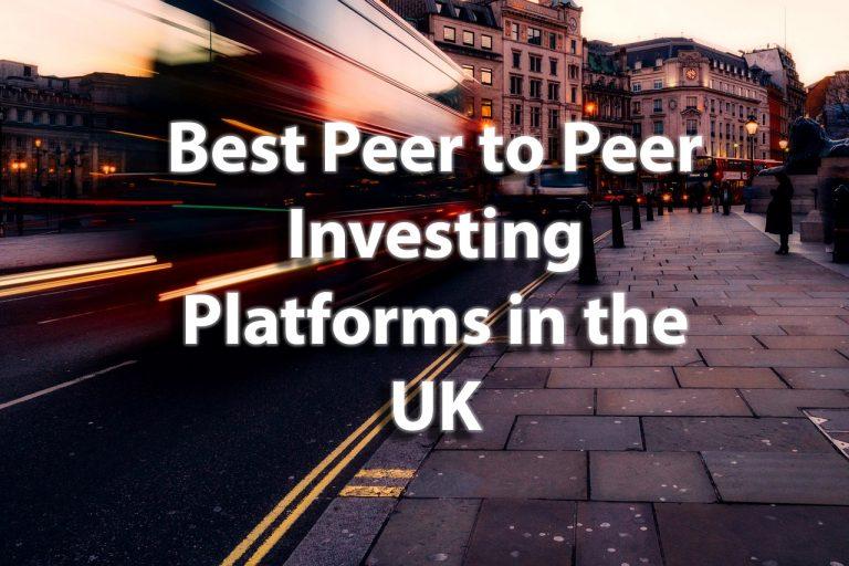 best peer to peer lending platforms uk