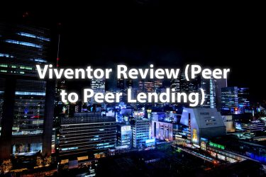 viventor review peer to peer lending