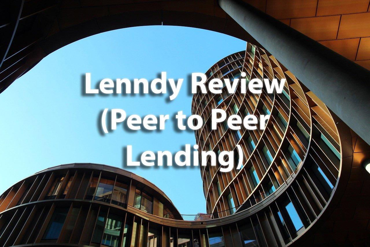 lenndy review