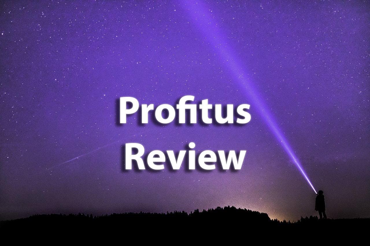 profitus review