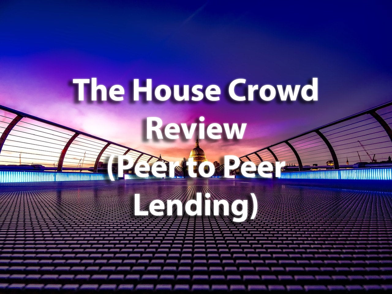 The House Crowd Review