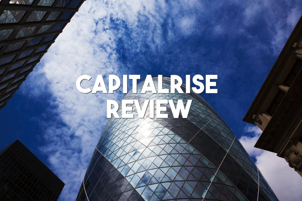 CapitalRise Review