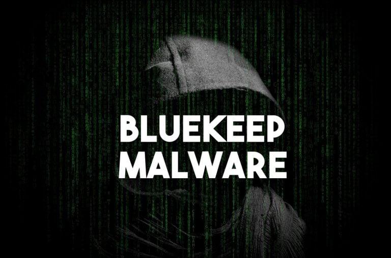 bluekeep malware report
