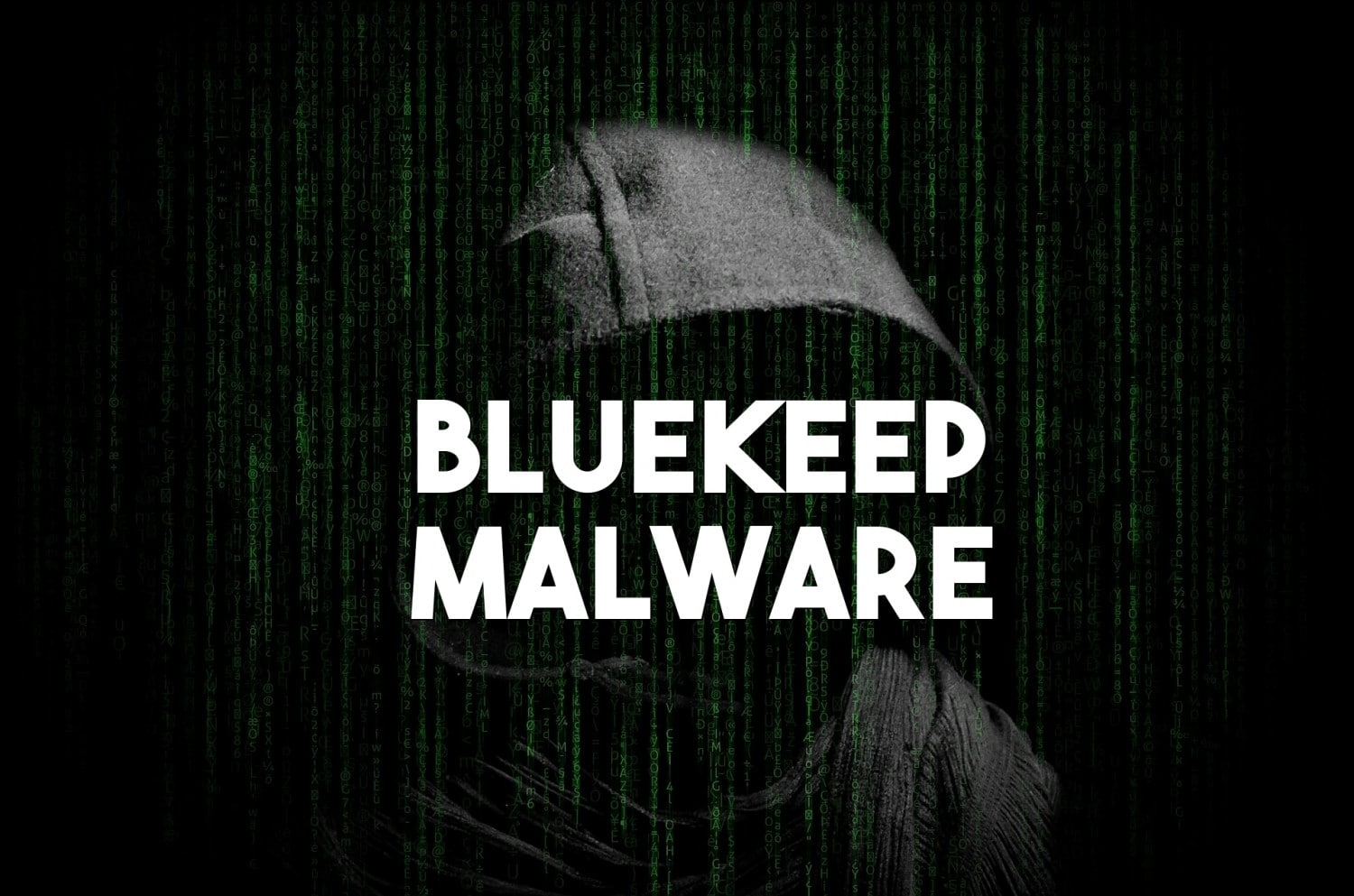 bluekeep malware report